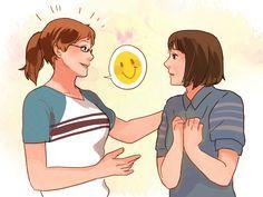 Autisten kennenlernen