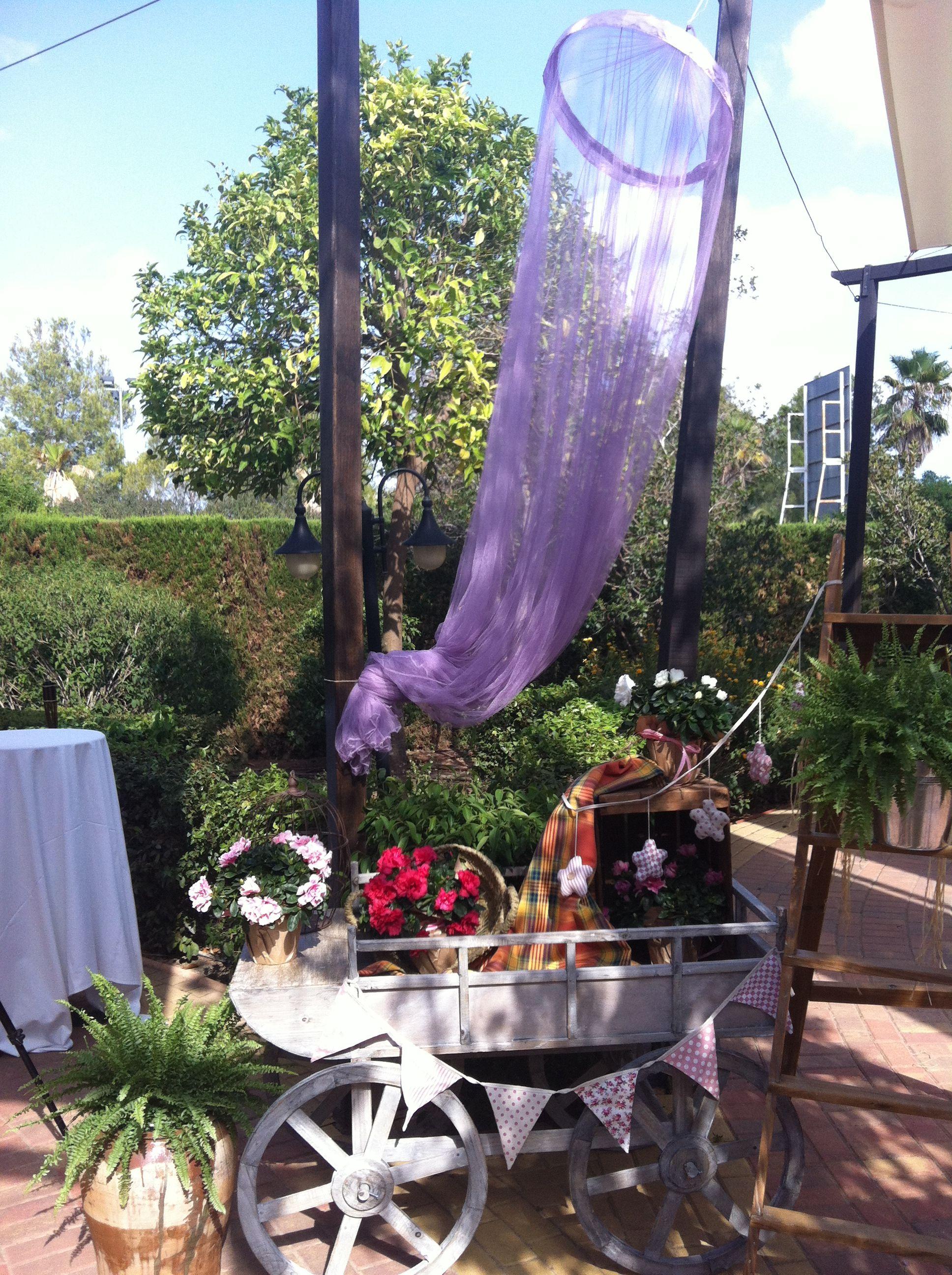 #deco #boda (vivas y edu 23-08-14)