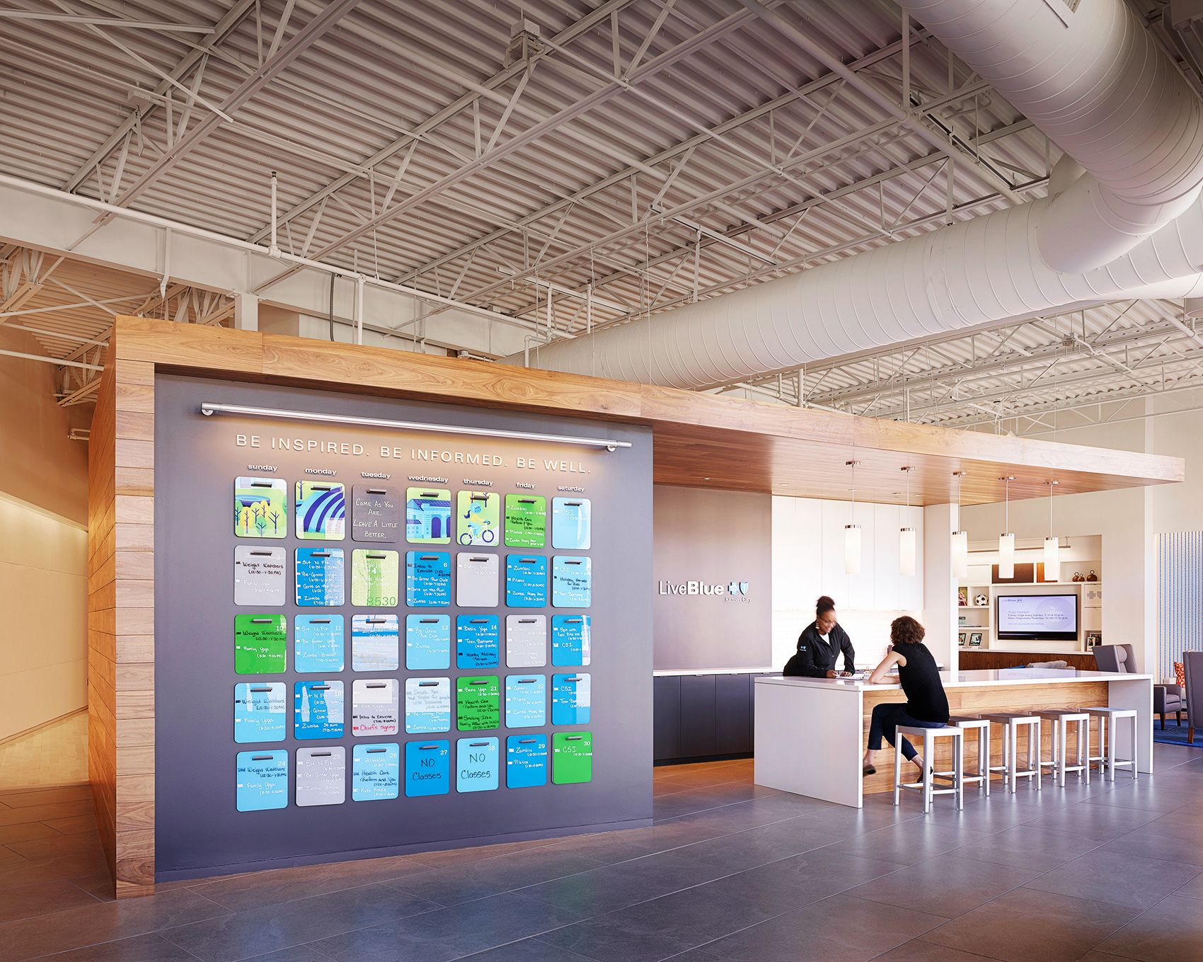 Liveblue Kc By Willoughby Design Brand Strategy Design Aiga