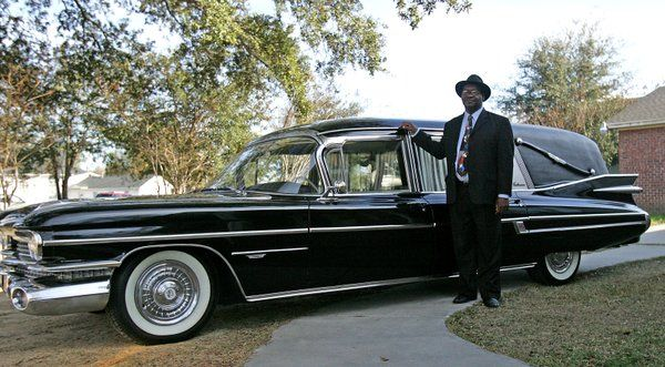 Pin On Hearses Special Delivery