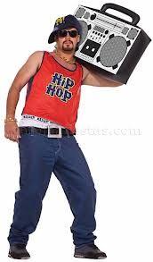 disfraz de rapero - Buscar con Google  2f2b972b542