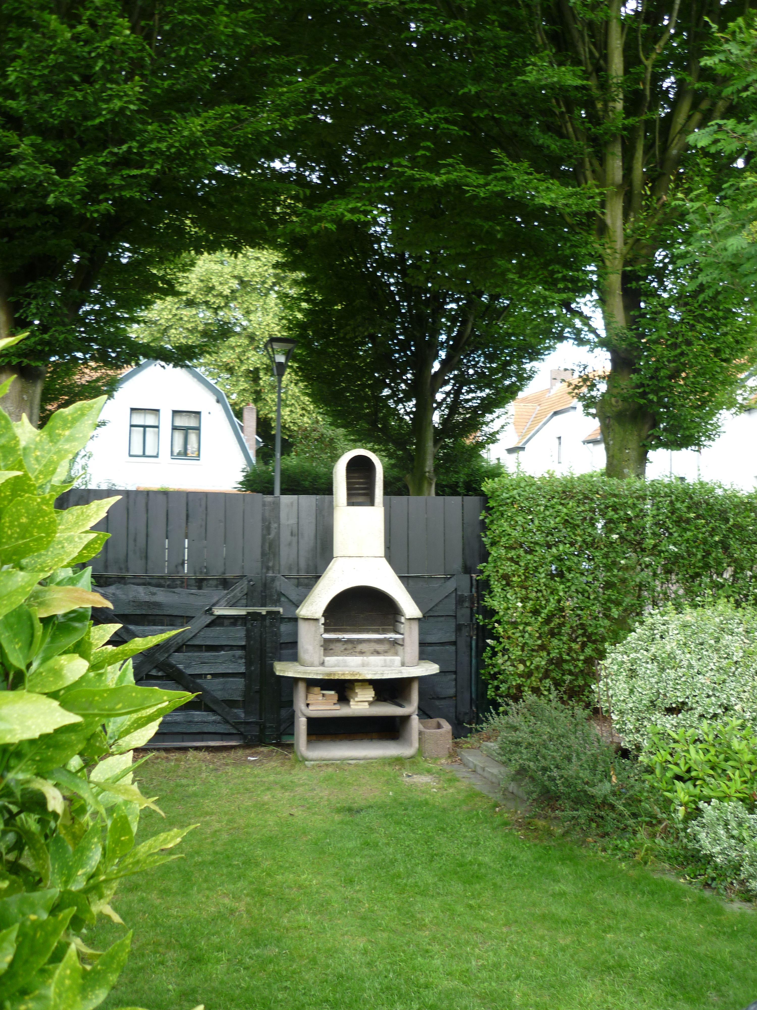 vakantiehuis limburg buitenlust heeft een omsloten zonnige tuin