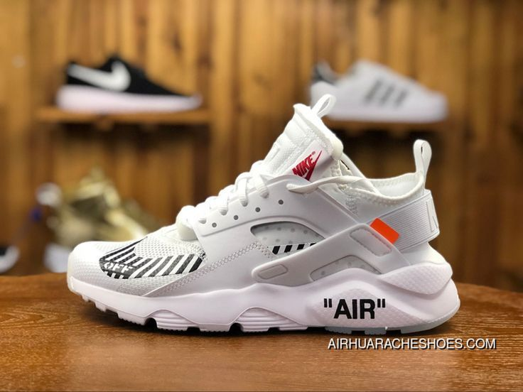 Nike Huarache RUN ULTRA 4 Joint Publishing Running Shoes