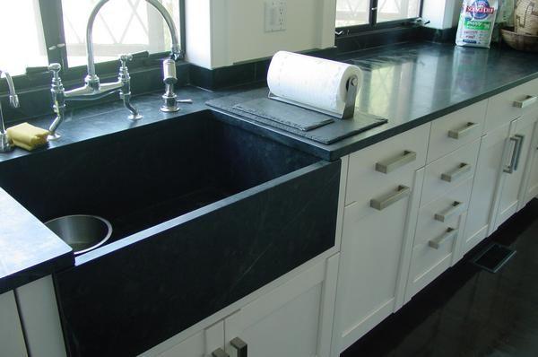Ahhhh!!! Makes my heart skip a beat. Part of my dream kitchen ...