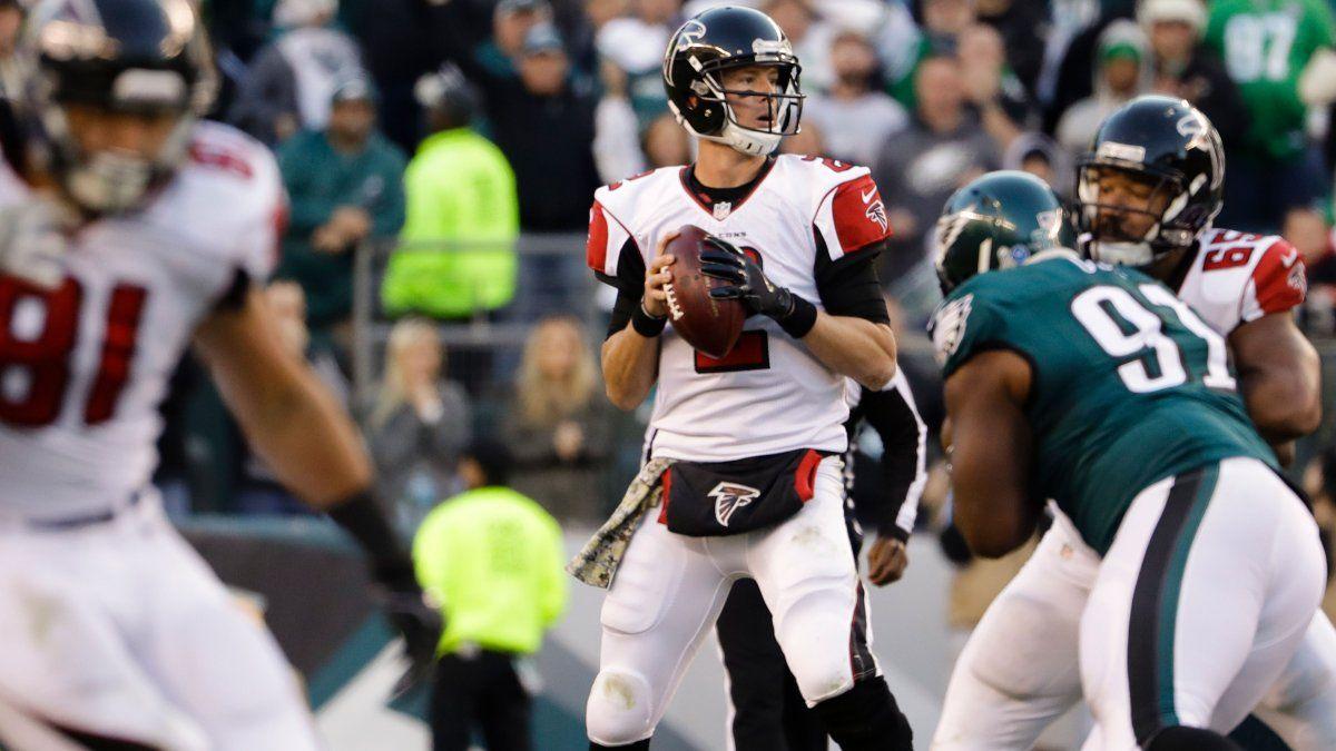 Nfc Divisional Round Preview Atlanta Falcons Vs Philadelphia Eagles Atlanta Falcons Eagles Vs Falcons