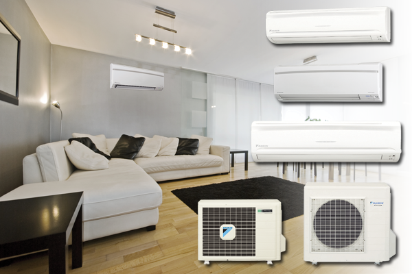 Wall Split Air Conditioner \