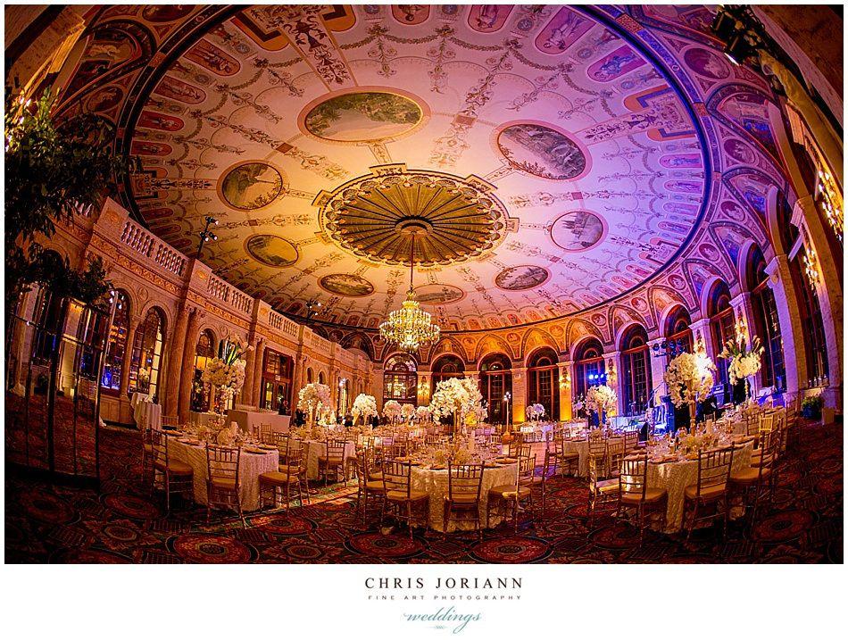 Jennifer Jeff The Breakers Palm Beach Wedding Photography Chris Joriann