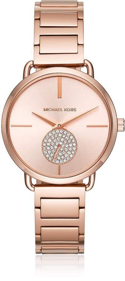852f3dc63807 Michael Kors MK3640 Portia Women s Watch