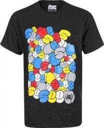 Seen Clothing Walls T-Shirt