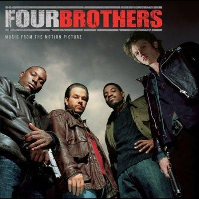 Various - Four Brothers
