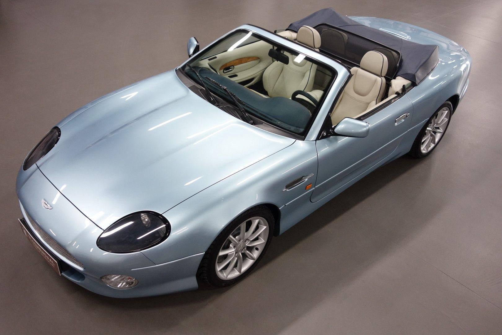 aston martin db7 vantage volante | cool old euro cars | pinterest