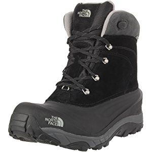 The North Face Men's Chilkat II Insulated Boot | BOTAS