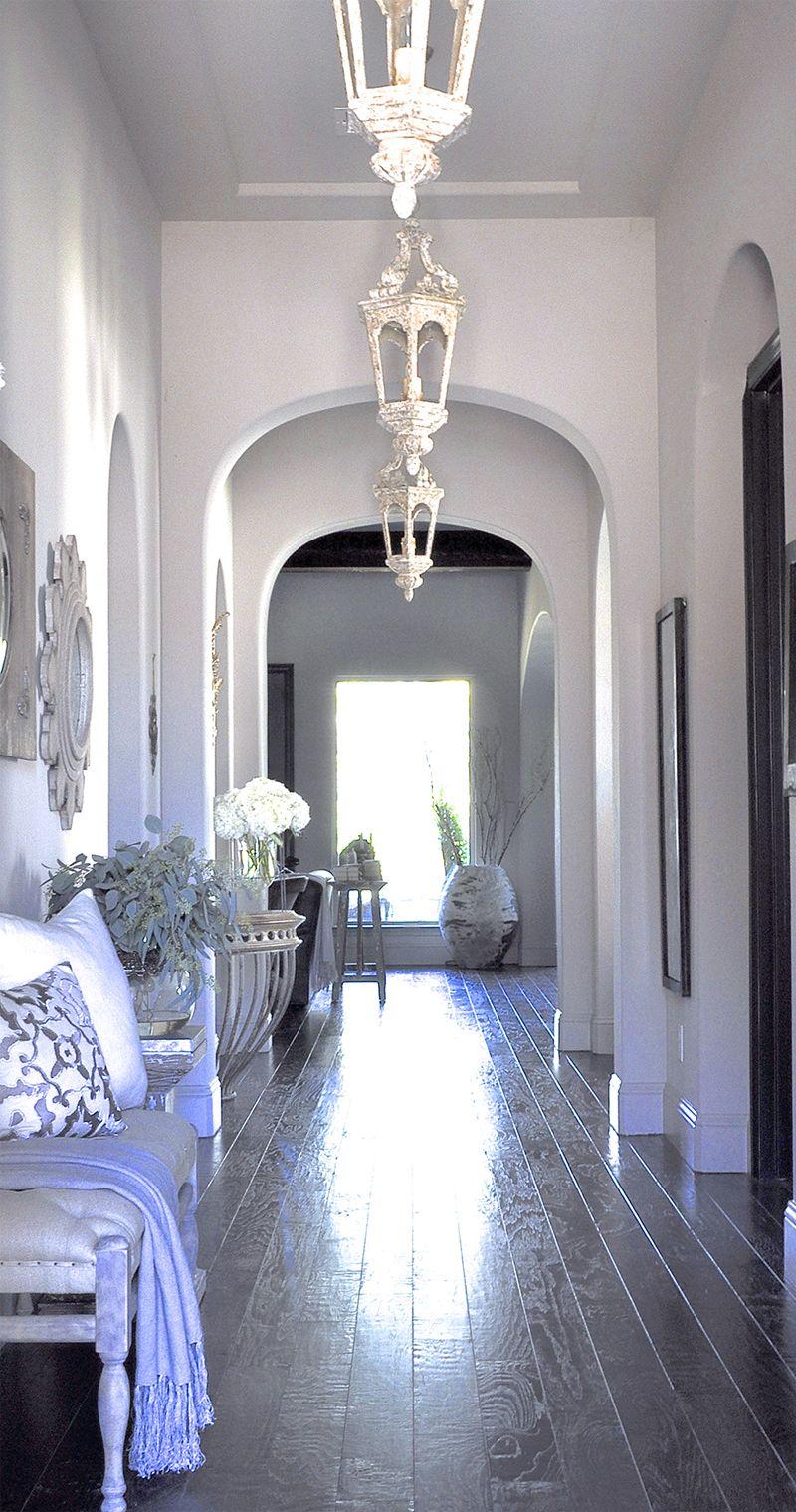 Foyer Decorating, Home, Decor