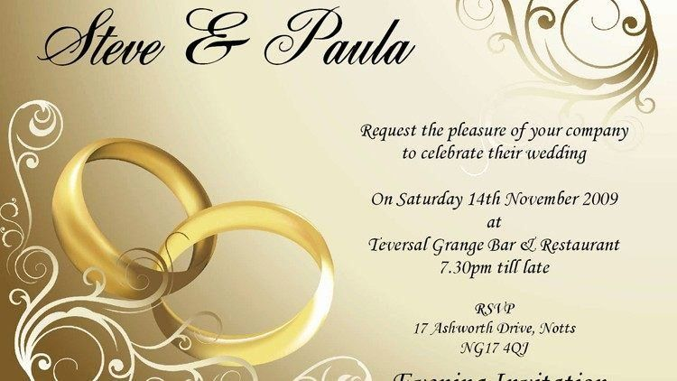 Wedding Invitation Template Free Download Luxury Editable Wedding Invit Free Wedding Invitations Free Wedding Invitation Templates Wedding Invitation Templates