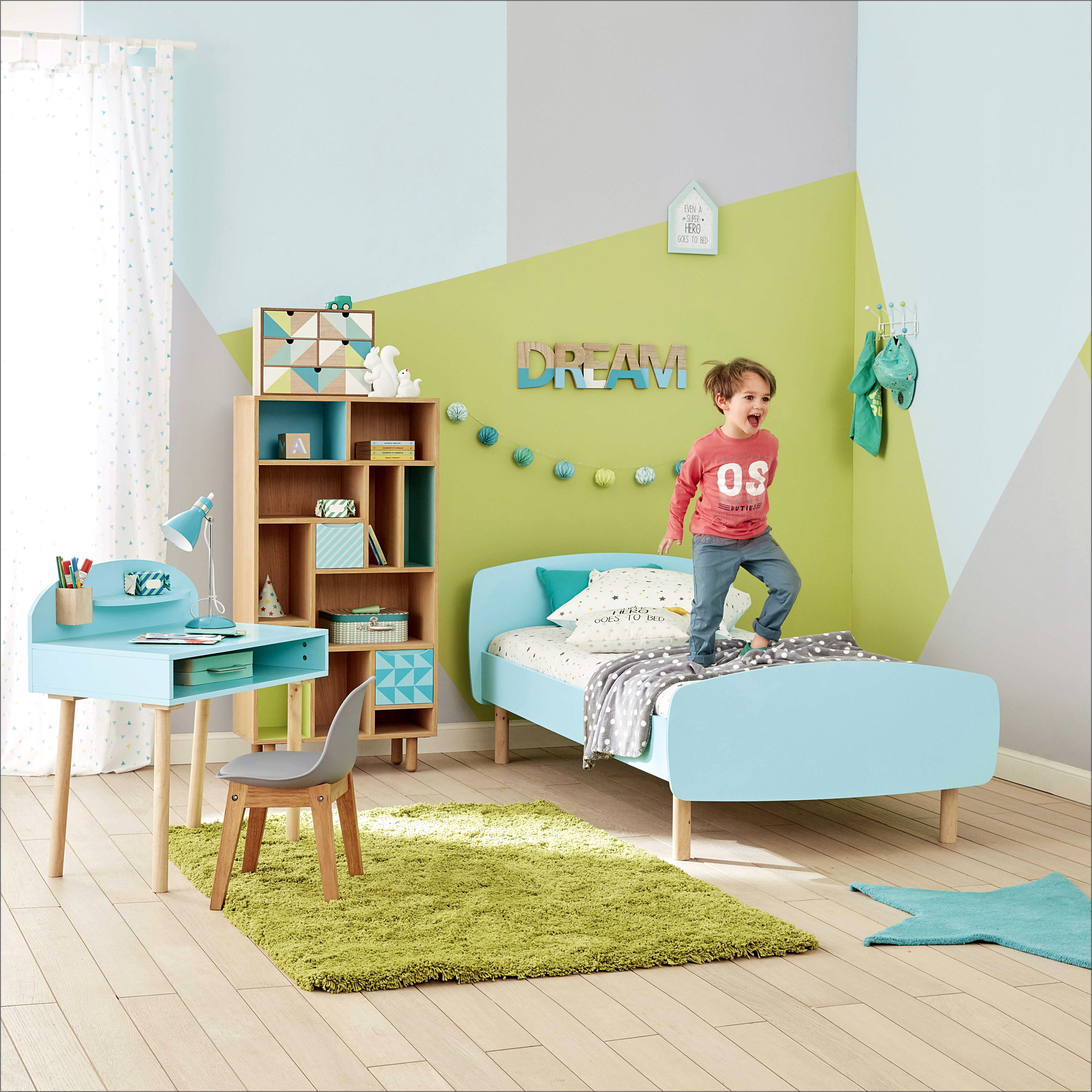 Deco Chambre De Petit Garcon In 2020 Boys Bedroom Decor Bedroom