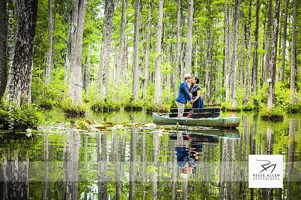 Charleston South Carolina Best Wedding And Engagement Portrait Photographers Cypress Gardens Legare Waring House