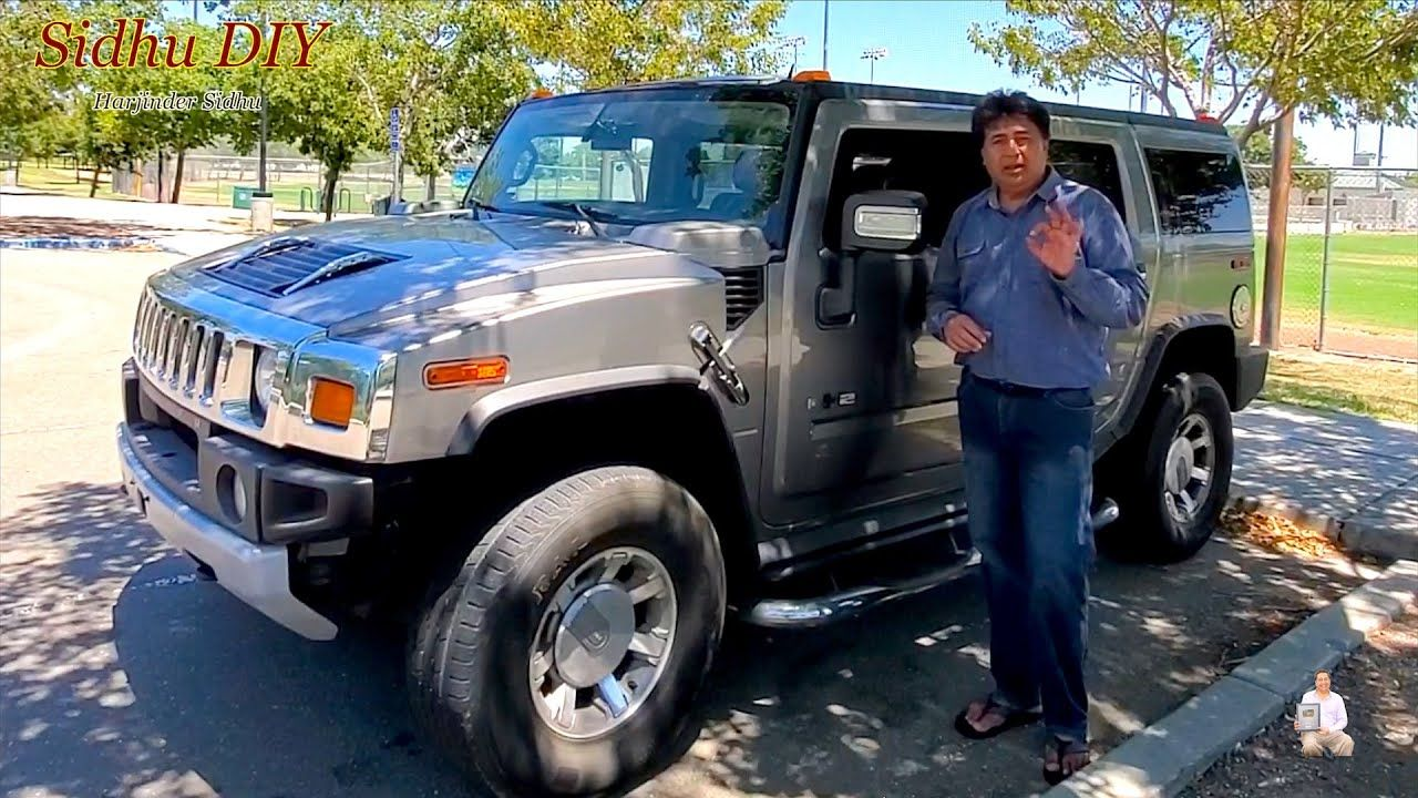 How To Fix Shifter Is Stuck In Hummer H2 Locked Gear Won T Move From Hummer H2 Hummer Shifter