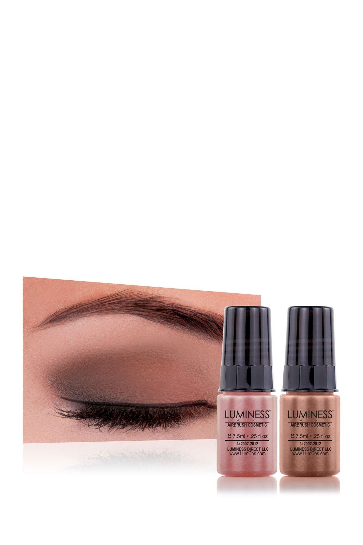 Luminess Airbrush Makeup Airbrush makeup, Airbrush