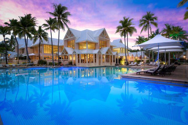 Villa 141 Sheraton Mirage Resort A Port Douglas Villa
