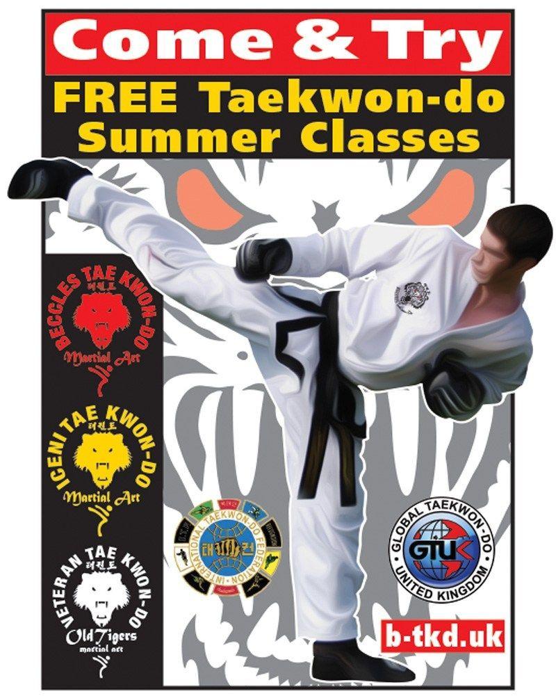 24+ Tiger martial arts suffolk information