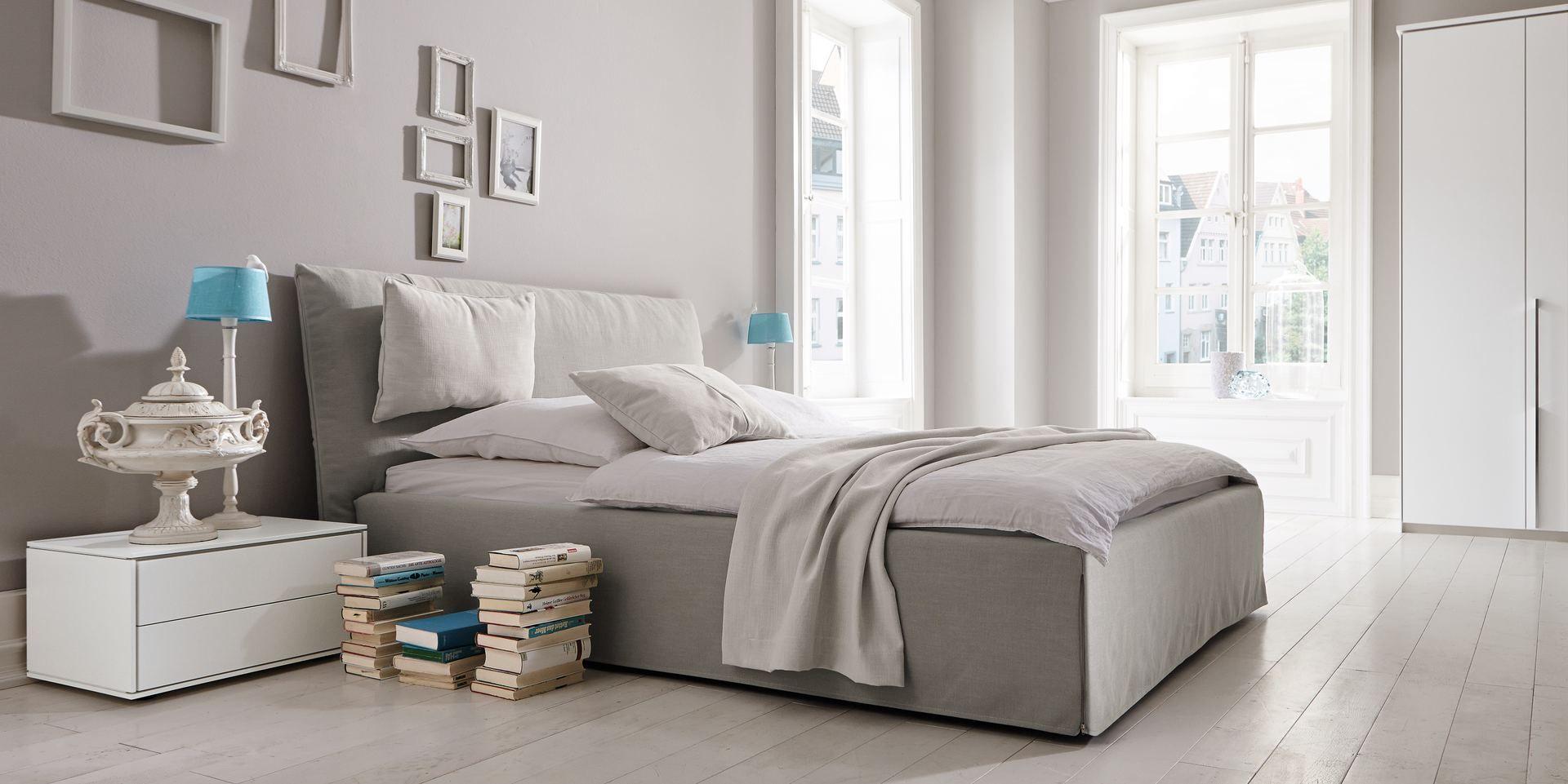 wk 111 lea hussenbett betten a good night pinterest schlafen best and kollektion. Black Bedroom Furniture Sets. Home Design Ideas