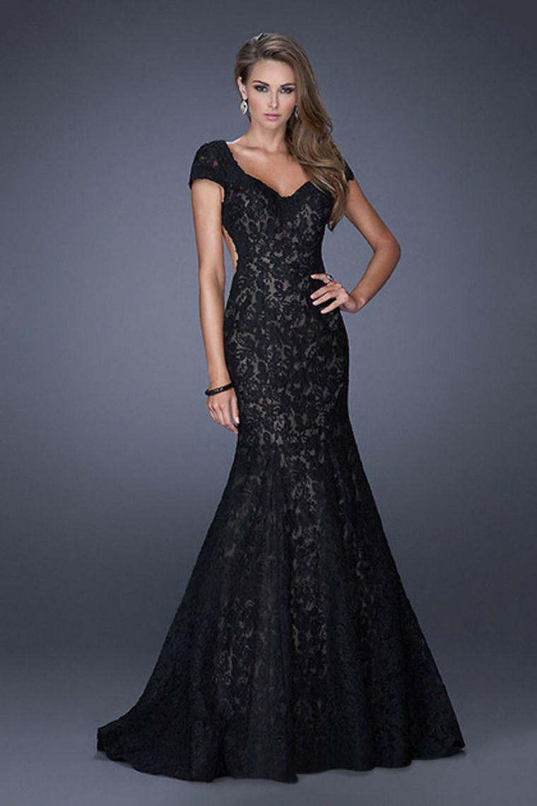 2014 Formal Dresses Me...