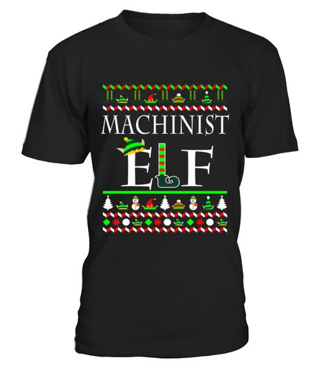 Machinist Elf Shirt Christmas Gifts For Machinist Copy How To Order 1 Select The Style And Co Elf Shirt Christmas Gifts For Nurses Gifts For Librarians