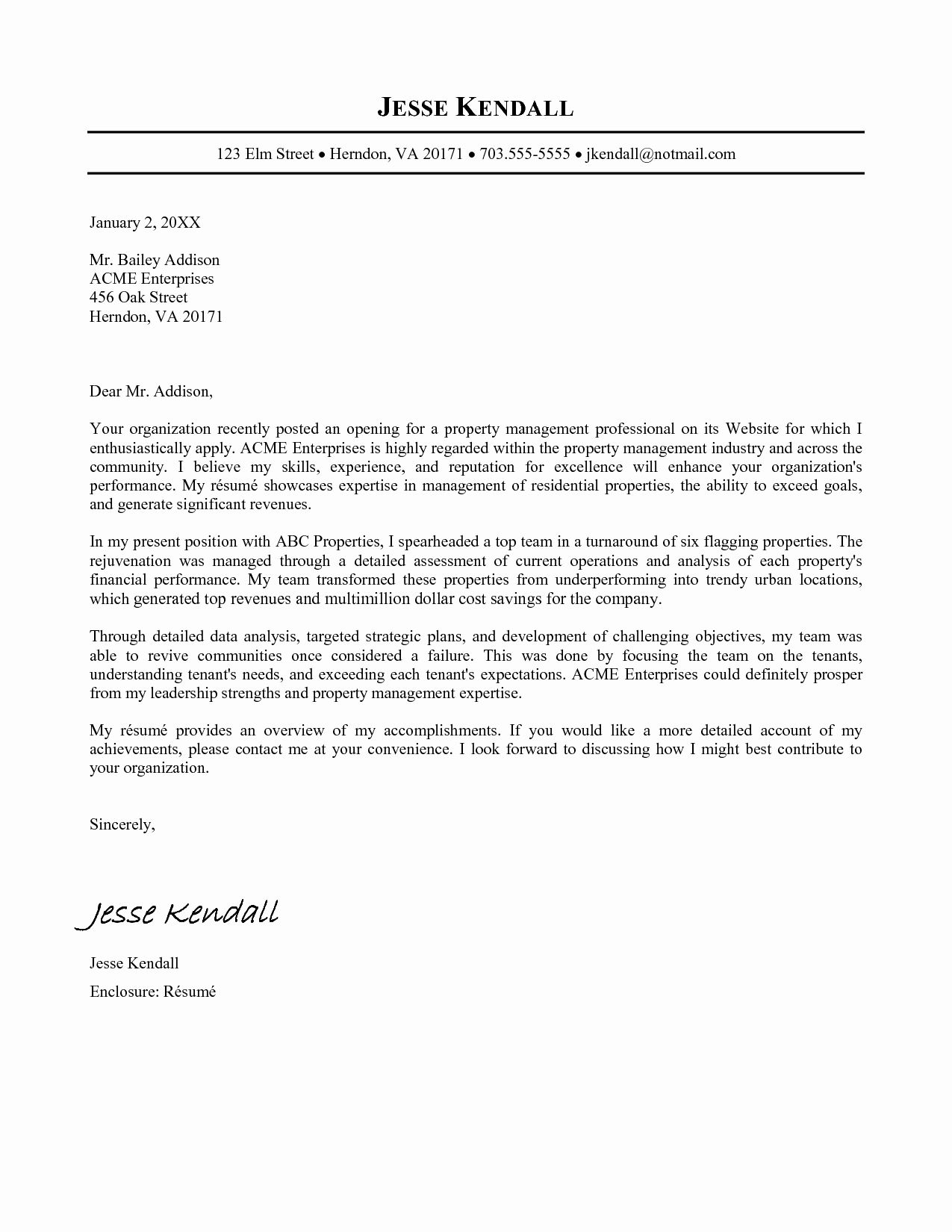 Letter Of Application Template New Standard Cover Letter Template Templates S Cover Letter For Resume Resume Cover Letter Examples Job Application Cover Letter