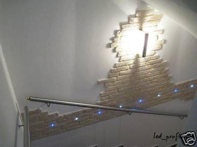 Fugen led beleuchtung boden bad sauna fliesen marmor for Led ideen badezimmer