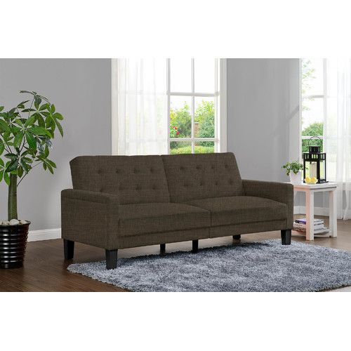 Found It At Wayfair Ca Paris Convertible Futon