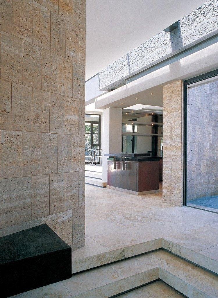Melkbos House by SAOTA Melkbos House by