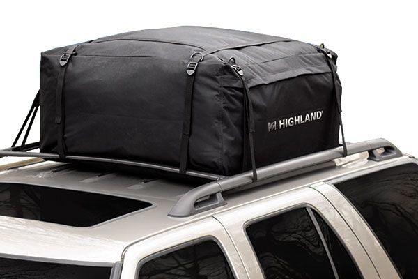 Highland Weather Resistant Roof Top Cargo Bag Best Price