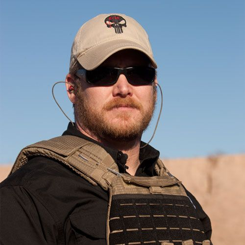 chris kyle instagram