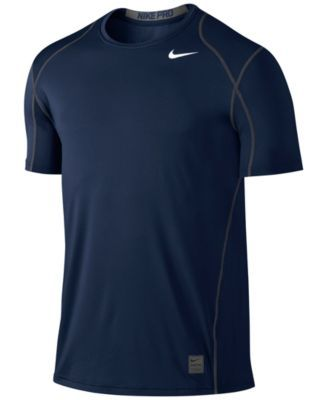 NIKE Nike Men S Pro Cool Fitted Dri-Fit Shirt.  nike  cloth  shirts ... a0fc384e71891