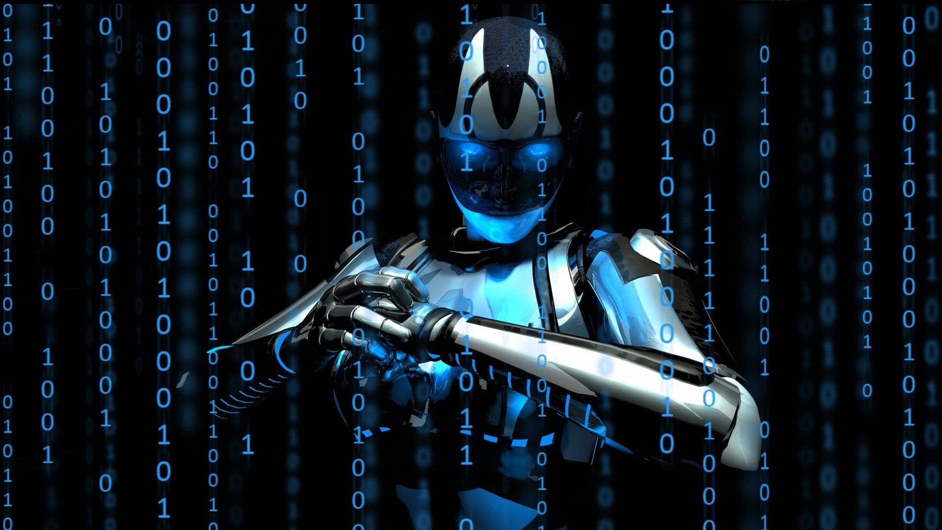 Computer Science Backgrounds Free Download Robot Wallpaper Computer Wallpaper Hd Science Background
