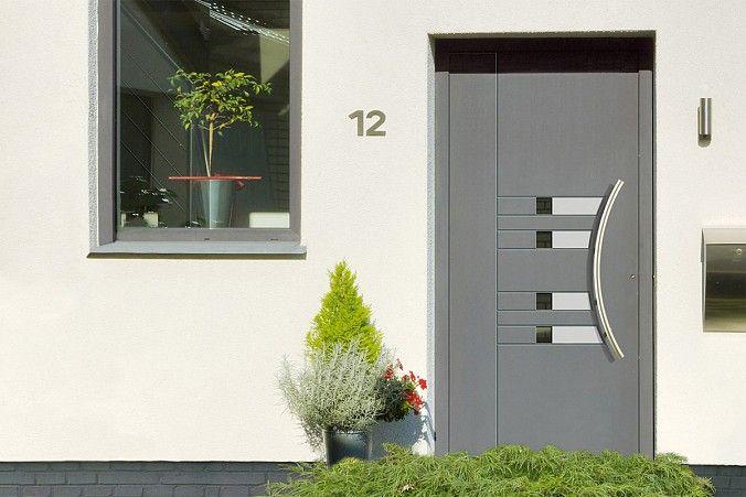 70 Amazing Modern Aluminium Front Door Design Ideas Doors ...