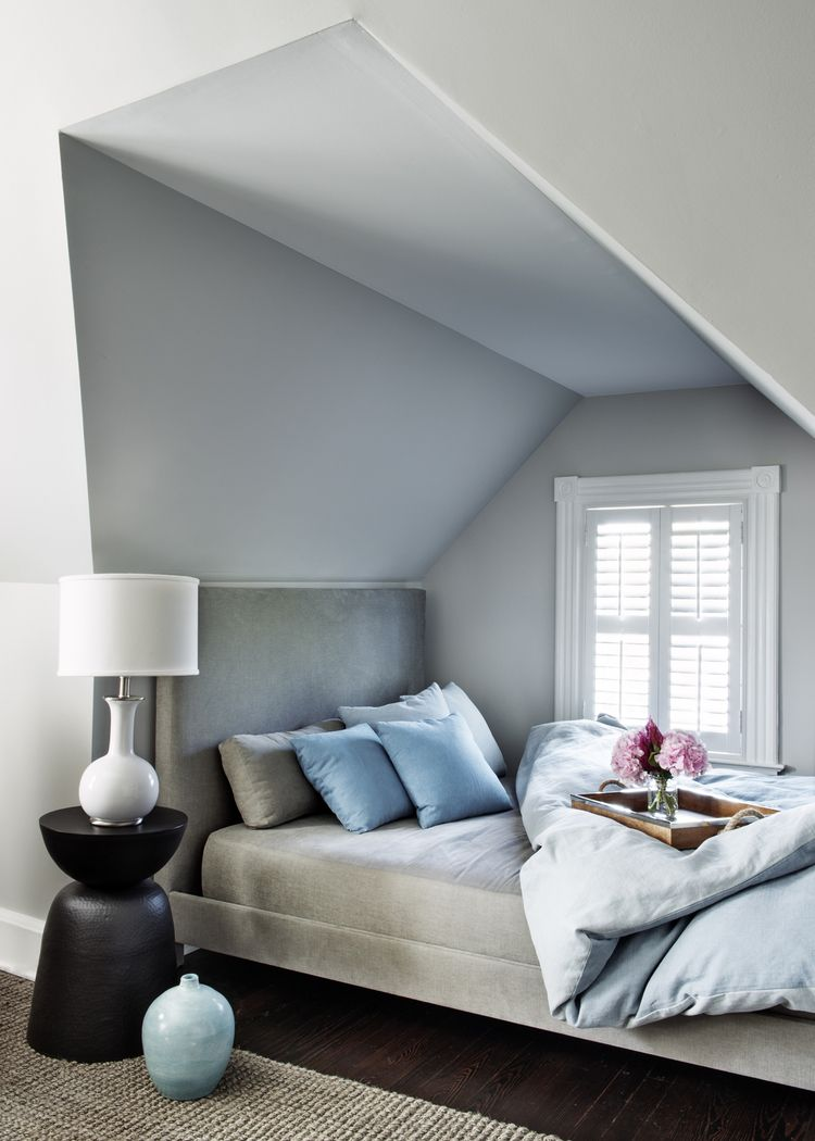 Interior Design Of Guest Room: Interior Design — Schoeller + Darling Design