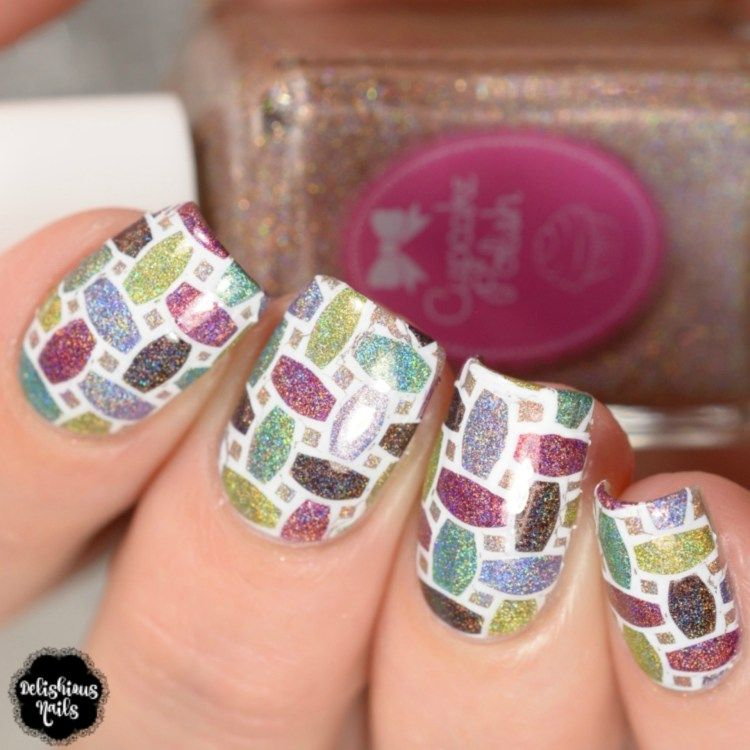 Cupcake Polish Essential Oils Collection | Stamping nail art ...
