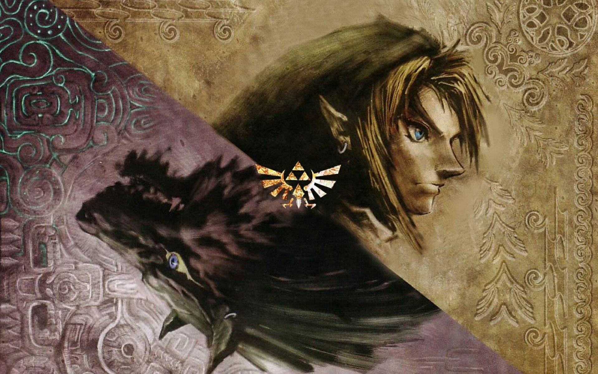 The Legend Of Zelda Twilight Princess Hd Wallpaper 25 1920 X 1200 Zelda Twilight Princess Twilight Princess Hd Twilight Princess