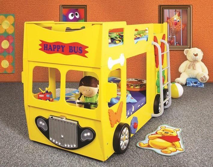 Vw Bus Bett Etagenbett Plane Etagenbett Kinder Bett Plane