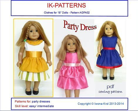 image result for our generation doll clothes patterns free printable classy free printable american girl doll