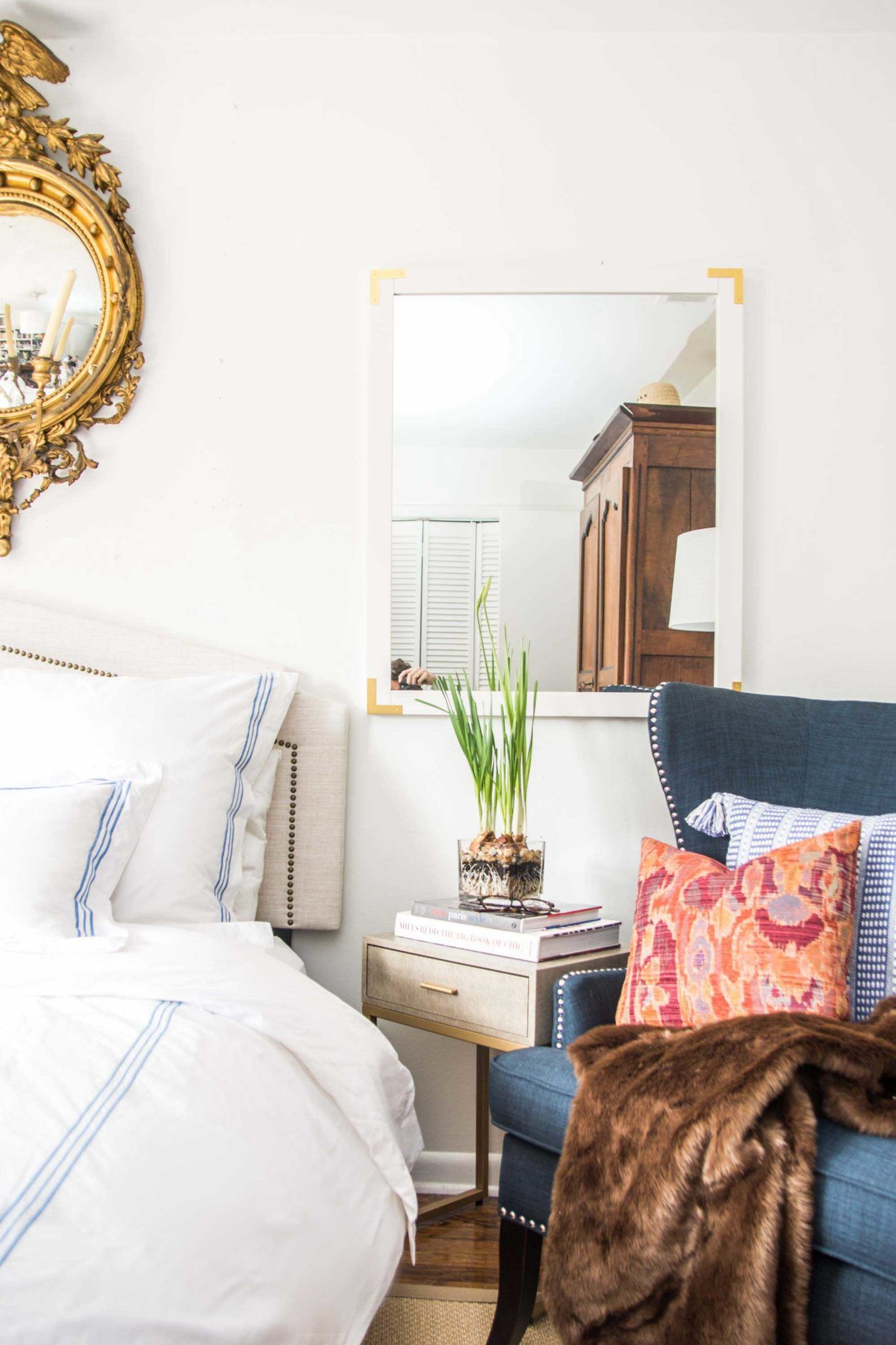 Why Your Bedroom Needs An Accent Chair Accent Furniture Bedroom