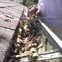 Home And Commercial Gutter Cleaning In London