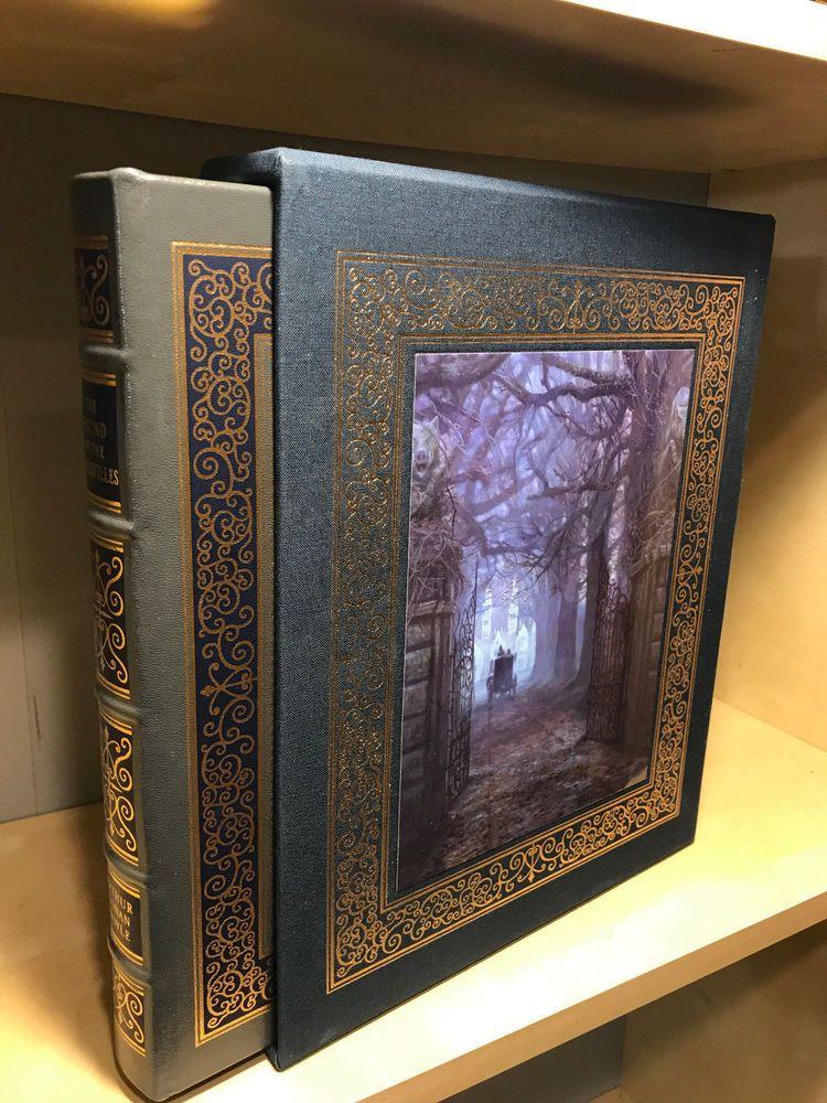 12++ Easton press books ebay info