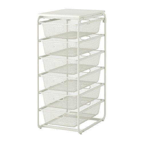 Wyposażenie Domu Garderoba Półki Ikea I Pomysły Ikea