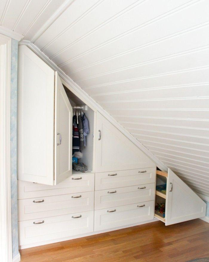 schrank unter dachschr ge wohn design. Black Bedroom Furniture Sets. Home Design Ideas