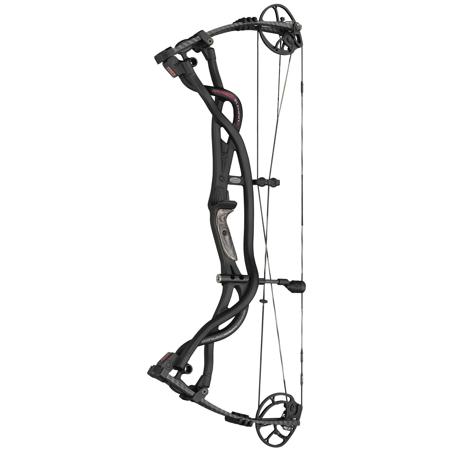 Hoyt Carbon Element G3 It Is Still My Favorite Bow Hunting