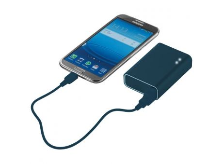 PB-4400 powerbank - - corporate promotional product imprinted with your logo