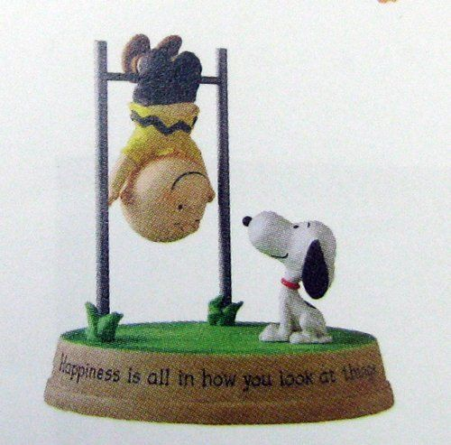 Hallmark Peanuts PAJ4631 Happiness Is.....Snoopy and Charlie Brown ...