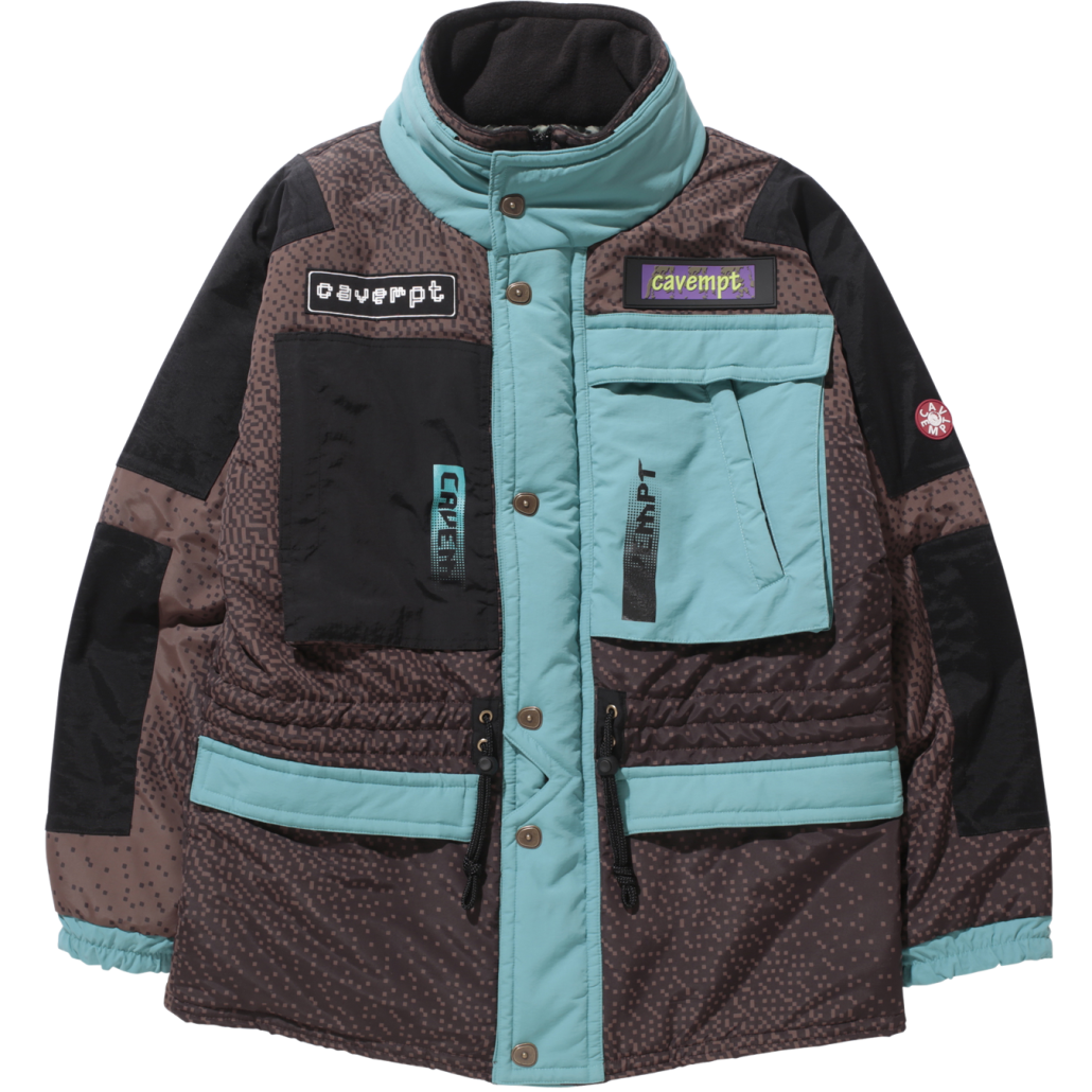 Obnoxious Outerwear Cav Empt Has That Fourpins - Cav Empt